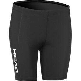 Head ÖTILLÖ Swimrun Base Layer Korte Broek Dames, black